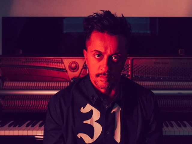Dardust firma con Sony Music Masterworks