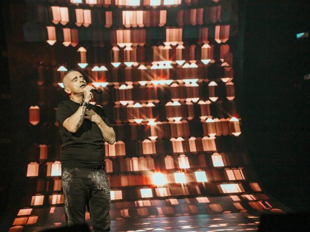 Eros Ramazzotti, tre concerti a Verona e poi in tutto il mondo