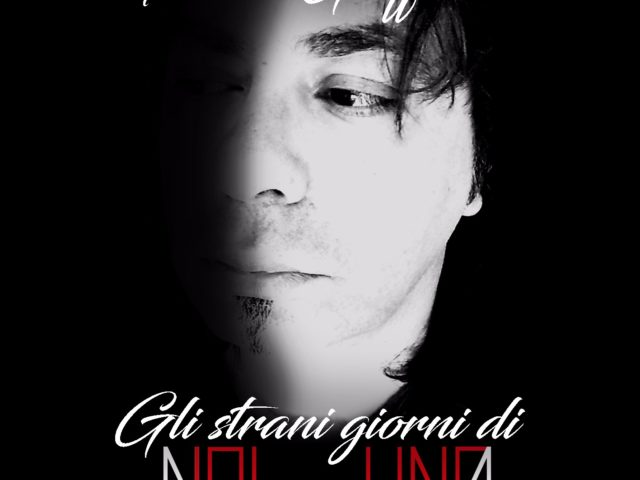 Franco Giaffreda firma con la GDC Rock Promotion