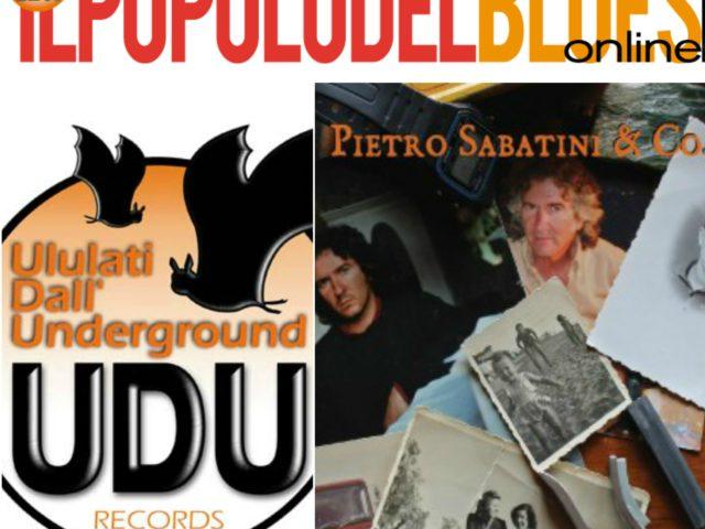 Sul sito de Il Popolo del Blues e sul quotidiano la Nazione, Michele Manzotti parla del nuovo doppio cd di Pietro Sabatini