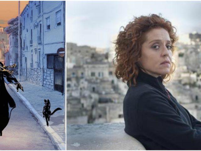 Con le musiche di Andrea Farri, successo per il nuovo sceneggiato Imma Tataranni, ambientato a Matera e dintorni…