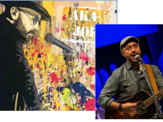 Alternative rock & country: Joe Bastianich pubblica l'album Aka Joe ..