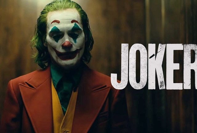 Soundtrack Stars Award 2019 a Joker