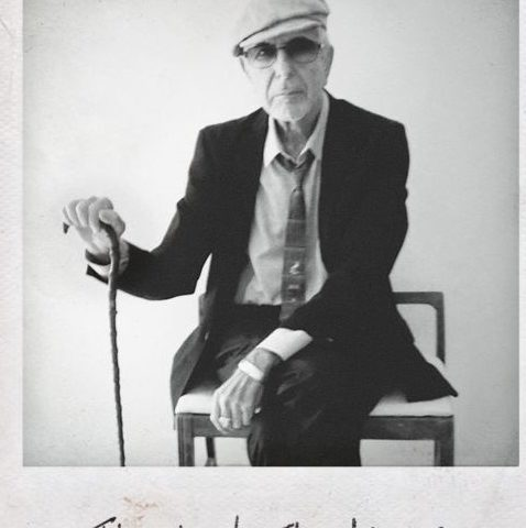 Leonard Cohen, il 22 novembre esce postumo Thanks For The Dance