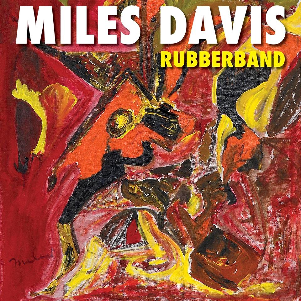 """La cover di """"Rubberband"""" di Miles Davis"""