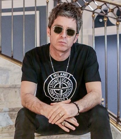 Noel Gallagher, un nuovo singolo che anticipa l'EP