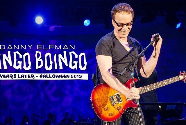 Oingo Boingo, le origini di Danny Elfman