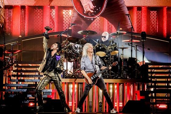 Queen + Adam Lambert il 24 maggio 2020 a Bologna