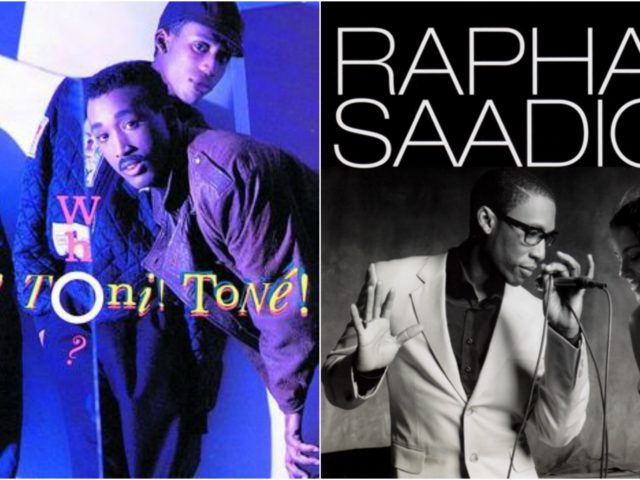 Pubblicato dalla Columbia Records l'album Jimmy Lee di Raphael Saadiq
