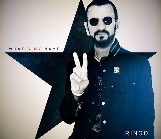 Ringo Starr annuncia il suo  20° album in studio
