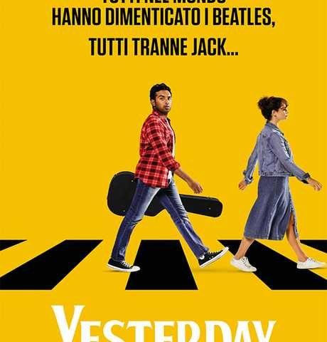 Yesterday, il film di Danny Boyle dal 26 settembre al cinema