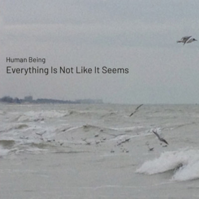 Human Being – Everything is not like seems