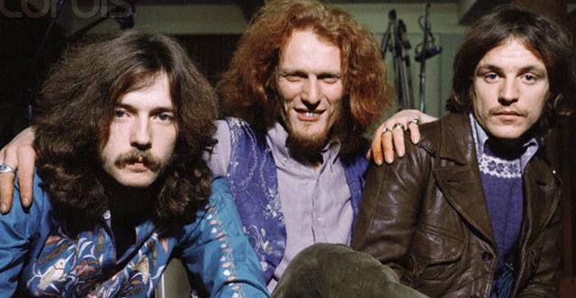 La morte del batterista rock Ginger Baker, con il basilare lavoro nei Cream ..