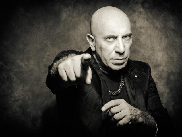 """Lino Vairetti (leader della band prog rock Osanna): """"Vi canto i miei anni '70"""""""