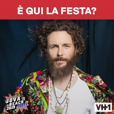 Speciale Jova Beach Party su VH1