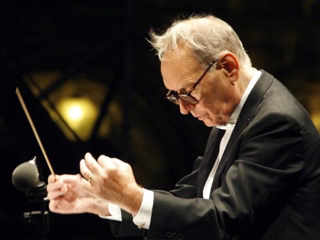 Morricone e dall'Ongaro inaugurano la stagione di Tor Vergata con l'Orchestra Roma Sinfonietta