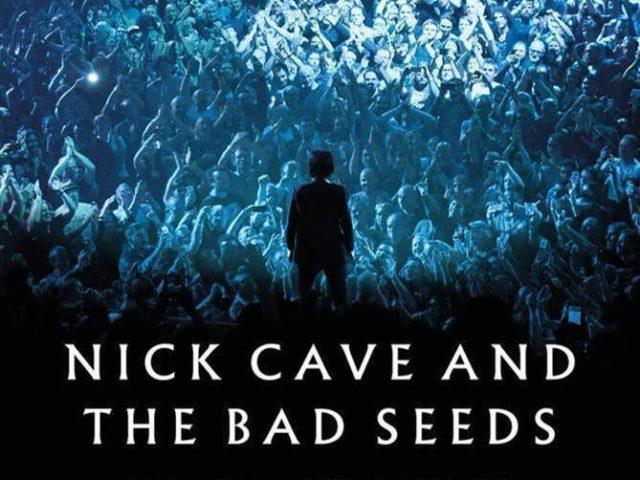 Da oggi disponibili i biglietti dei due concerti italiani di Nick Cave