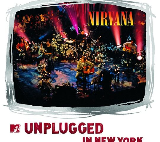 Nirvana, versione ampliata per  MTV Unplugged in New York