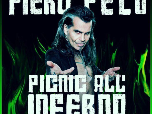 Picnic all'Inferno: nuovo singolo di Piero Pelù, con anteprima del relativo videoclip al festival IMAGinACTION