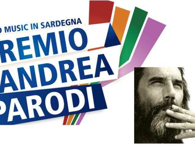 Dal 10 al 12 Ottobre la nuova edizione del Premio Andrea Parodi