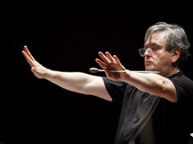 La Grande Messe des morts di Berlioz inaugura la stagione sinfonica di Santa Cecilia