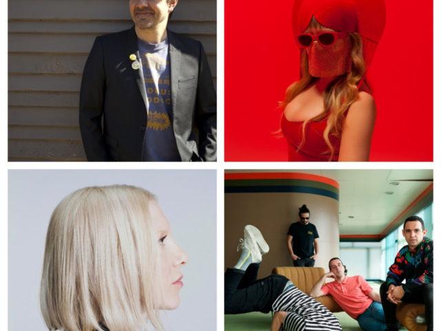 X Spring Attitude Festival dal 10 al 12 ottobre al Maxxi di Roma e Videocittà