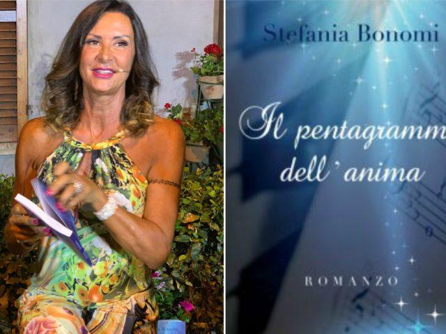 La fede genera un potenziale di energia che può smuovere la materia: intervista con la scrittrice Stefania Bonomi, con un passato da discografica..