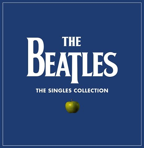 The Beatles, arrivano tutti i singoli in vinile