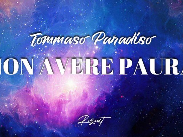 Tommaso Paradiso dal 18 Ottobre la serie tv con la sua musica