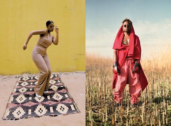 La  new wave africana a Romaeuropa dal 10 al 12 Ottobre 2019