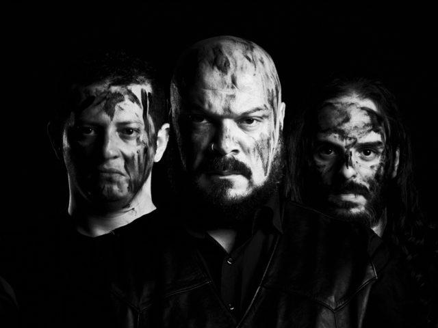 Cosa significa essere una Heavy Metal band in Algeria ? Lo abbiamo chiesto ai Lelahell…
