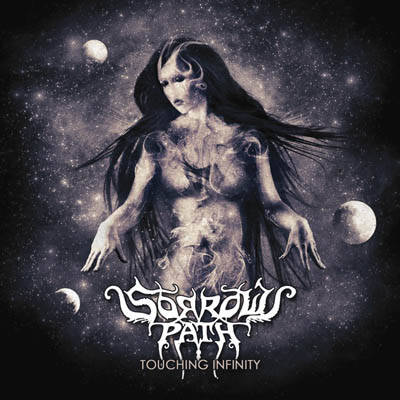Sorrows Path Touching Infinity (Pure Steel Records)