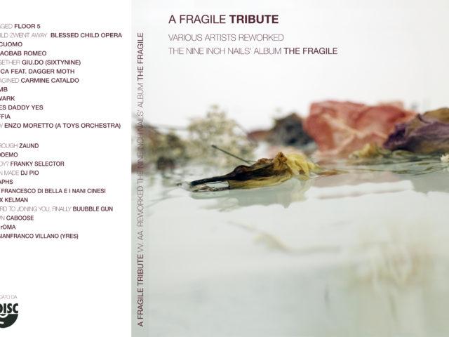 A Fragile Tribute, compilation che omaggia N.I.N. Nine Inch Nails: quali sono i 23 artisti che ci partecipano?