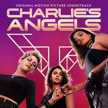 Ariana Grande star della soundtrack di Charlie's Angels