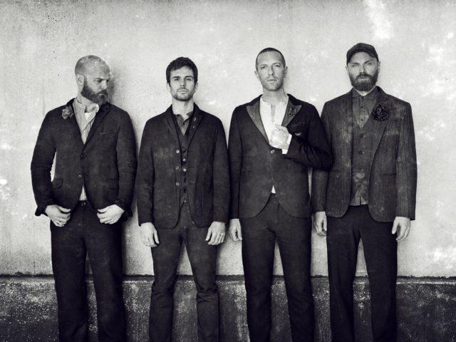 Coldplay, il 27 novembre in diretta su Radio 2 Rai
