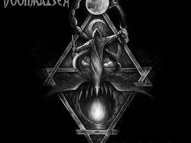 I doom metaller italiani Doomraiser lanciano Häxan, il primo singolo estratto dal loro nuovo album The Dark Side of Old Europa