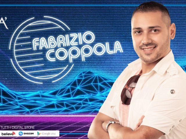 Il primo singolo del cantautore partenopeo Fabrizio Coppola, prodotto dall'etichetta discografica indipendente Suono Libero Music