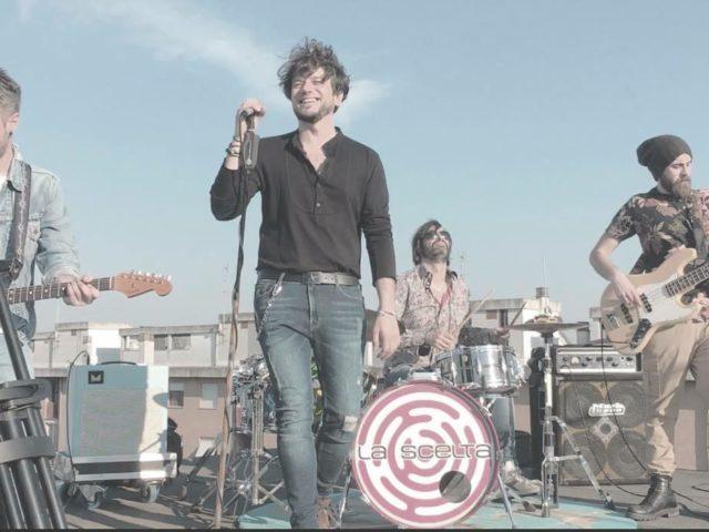 La Scelta, esce il video Ho guardato il cielo con Mirko Frezza e tanti altri artisti