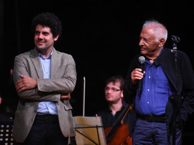"""Gianmarco Carroccia: «Con """"Emozioni"""" sarà un ritorno alla grande musica di Mogol e Battisti»"""