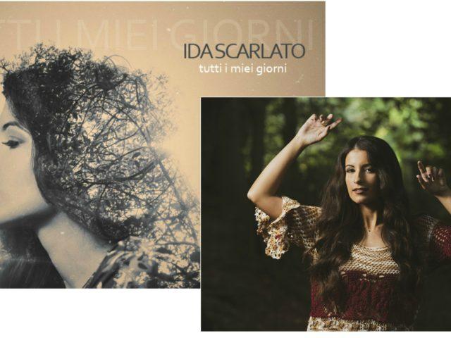 La priorità è conoscere nuove persone: intervista alla cantautrice Ida Scarlato ed anteprima del suo videoclip Tutti I Miei Giorni…