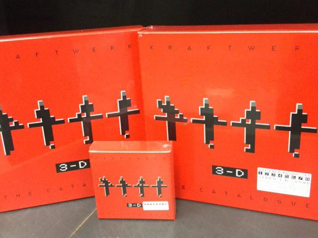 Sabato 23 Maggio al Teatro Regio di Parma: aggiunta questa nuova data al tour italiano dei Kraftwerk…!