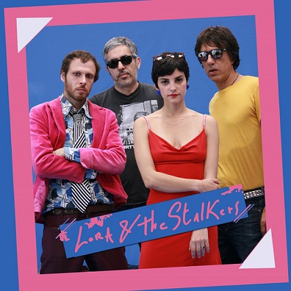 Lora & The Stalkers, uscito il video di Don't Leave Tonight