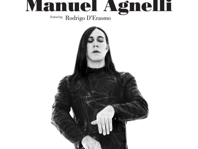 An evening with Manuel Agnelli, dal 18 novembre in tour e il 22 esce il vinile per la Island Records