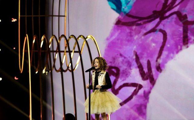 Junior Eurovision Song Contest: vince la Polonia. Italia settima con Marta Viola