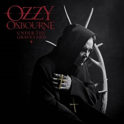 Ozzy Osbourne è tornato con Under The Graveyard