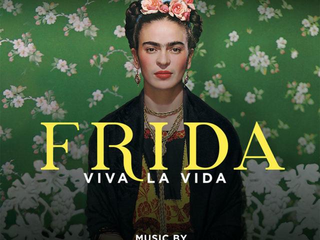 Frida. Viva La Vida nei cinema il 25, 26 e 27 Novembre: al colonna sonora è firmata da Remo Anzovino