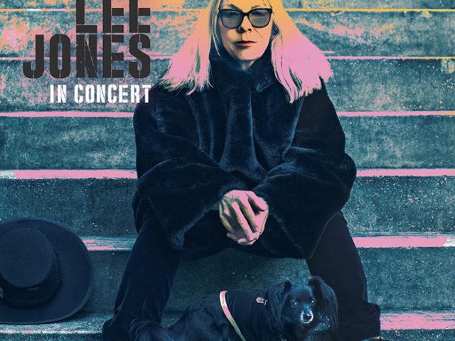 Rickie Lee Jones arriva in Italia per quattro concerti