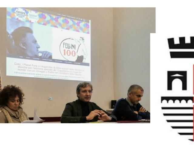 Presentato il Capodanno più lungo al mondo in programma a Rimini, partendo da Fellini per arrivare a Coez