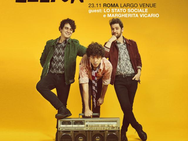 I Selton in concerto a Milano e Roma con tanti ospiti per presentare il nuovo singolo Pasolini
