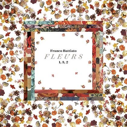 Franco Battiato, la triologia di Fleurs per la prima volta in vinile